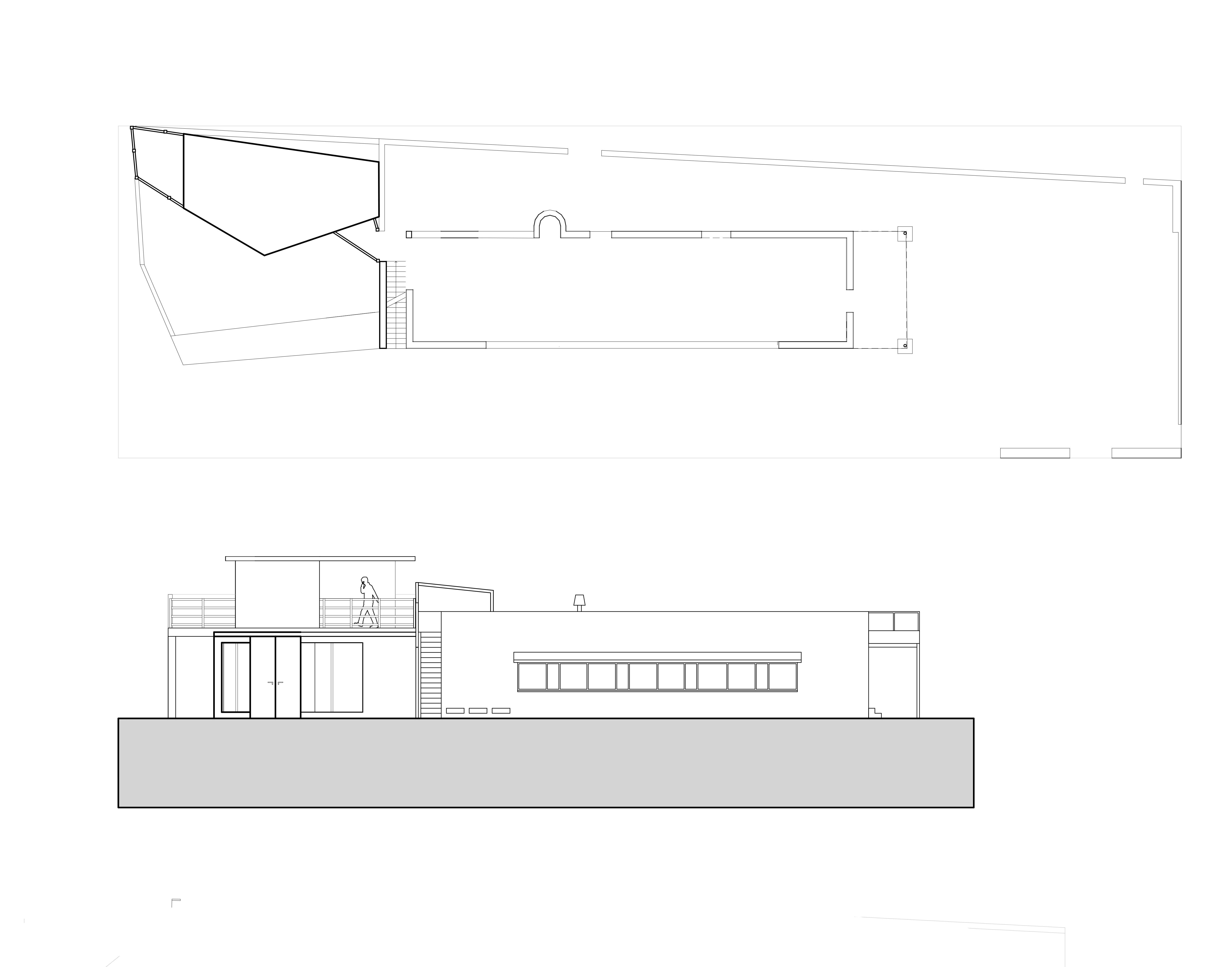 Design 5 Villa Le Lac Studio Addition Roberto Rodriguez